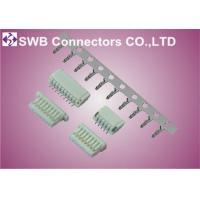 Wholesale JST SHJP Series 1 mm Pitch Connector , PCB Connectors Wire To Board from china suppliers