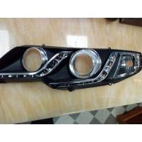 Wholesale Black Painted Rapid Plastic Parts Rapid Prototypes For Automotive Lighting from china suppliers