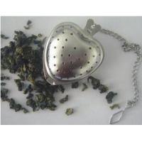 Wholesale Wedding Gift Tea Strainer/Spoon Shape Tea Infuser from china suppliers