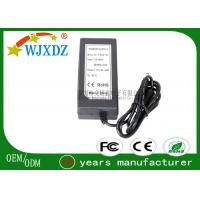 Wholesale High Frequency Capacitor AC / DC Power Adapter 60W 5A Indoor Low Ripple from china suppliers