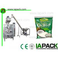Wholesale Automatic Powder Packaging Machine Auger Filler For Coconut Powder from china suppliers