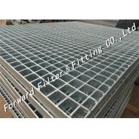 Wholesale Anti Skid Stainless Steel / Aluminum Perforated Plate For Safety Walkway from china suppliers
