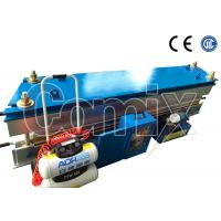 Wholesale 40 Inches Quick Splicing Conveyor Belt Vulcanizing Machine With Fast Cooling System from china suppliers