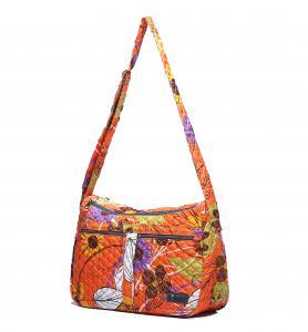 Quality KB Colorfull Lady Sling Shoulder Bag Nylon Women Messenger Bag for sale