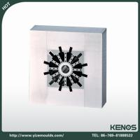 Wholesale Custom Design plastic mold spare parts from China manufacturer from china suppliers