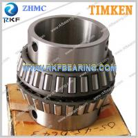 Buy cheap Made In USA Timken 42350DE Double Row Inch Taper Roller Bearing from wholesalers