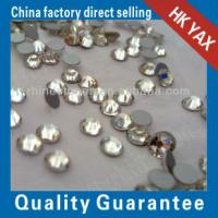 Wholesale D0828 china facrory rhinestones non hotfix crystals;best price nail art non hotfix crystal rhinestone from china suppliers