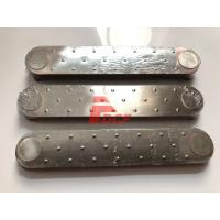 China S6K 3P 4P 5P Oil Cooler Cover Core 34339-03102 For Caterpillar Excavator Parts on sale