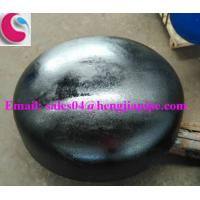 Wholesale 26'' BW pipe cap from china suppliers