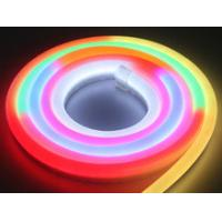 Wholesale Energy Saving Beautiful Color Changing DMX RGB LED Neon Flex 120V / 240V from china suppliers