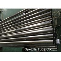 Wholesale SA789 S31803 Duplex Stainless Steel Welded Tubing for heat exchanger from china suppliers
