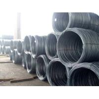 Wholesale Galvanised Wire SAE1006,SAE1060,SAE1020,Black Mild Steel Wire Rods from china suppliers