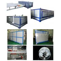 Wholesale Hydraulic Vacuum Heat Glass Laminating Machine With EVA Film 2200x3200mm from china suppliers