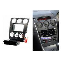 Wholesale Radio Fascia for Mazda 6 Atenza Head Unit Facia Trim Dash Kit from china suppliers