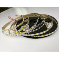 Wholesale cri>90 sdcm<3 2835 super brightness 5mm width white pcb high class 60led flexible led strips from china suppliers