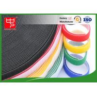 Wholesale Self Adhesive Hook and Loop dual sided hook and loop For Industrial Strap Multiple Use from china suppliers