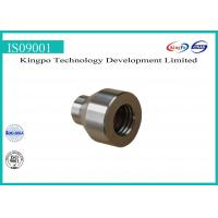 Wholesale E26d Lamp Cap Gauge Screw Thread Gauge iec 60061 3 With Calibration Certificate from china suppliers
