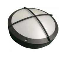 Wholesale motion sensor Bulkhead wall light with wire guard CRI>80 Osram chip , 270*270*90mm from china suppliers