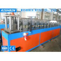 Wholesale Mild Steel Drywall Roof Truss Steel Frame Roll Forming Machine with 10 Stations from china suppliers
