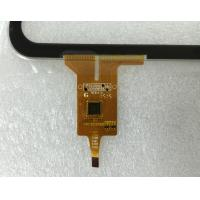 Wholesale Incar Special Shape PCT Projected Capacitive Touch Panel For Rearview Mirror from china suppliers