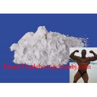 Wholesale 99% Purity Muscle Building Steroids Fat Loss Test Cyp / Testosterone Cypionate from china suppliers