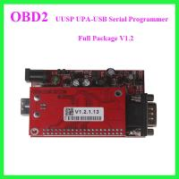 Wholesale UUSP UPA-USB Serial Programmer Full Package V1.2 Special Price Only for Anniversary from china suppliers