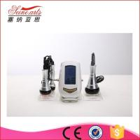Ultrasonic Cavitation Radio Frequency Charming Body Shaping Machine