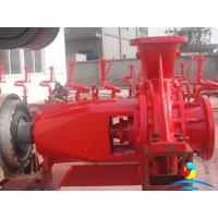 Wholesale SSCXB250 - 200 Type Marine External Fire Pump For Fire Fighting System from china suppliers