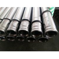 Wholesale Precision ST52 Hollow Round Bar Hard Chrome Plated Rod Tempered with ISO9001:2008 from china suppliers