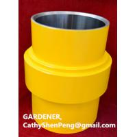 Wholesale API Oil drilling OEM Wilson mud pump liner and piston with reliable quality and competitive price from china suppliers