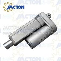 Wholesale JMN5 Micro Linear Actuator 12V 24V Motor Electric Miniature Actuators 2 4 6 8 10 12 from china suppliers