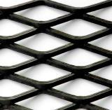 Wholesale Standard Stainless Steel / Aluminum / Copper Leveling Expanded Metal Plate Mesh from china suppliers