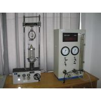 Wholesale TSZ-1/TSZ-3 Strain Controlled Triaxial Test Apparatus from china suppliers