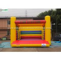 Wholesale Childrens Inflatable Jumping Castles from china suppliers