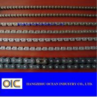 Quality 415 415H 420 428 428H 520 520H 525 525H 530 530H 630 Motorcycle Chain With 4 Sides Rivet for sale