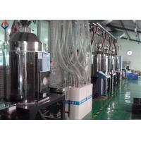 Wholesale Efficiency Plastic Material Conveying System Equipment from china suppliers