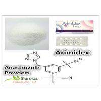 Wholesale Weight Loss Fat Burning Aromasin Anti Estrogen Steroids , Muscle Building Anabolic Steroids from china suppliers