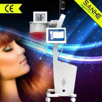 China wholesale--2015 New Laser + LED hair loss treatment hair regrowth/chinese tonic herbs on sale