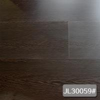 Buy cheap V-Groove Laminate Flooring JL30059# 8mm with CE from wholesalers