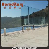 Wholesale Frameless Glass Fence for Swimming Pool (SJ-3204) from china suppliers