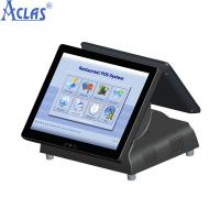 Wholesale All-in-one PC POS,Touch Screen POS,All-in-one Terminal,Restaurant Cash Register,PC POS, China POS Manufacturer from china suppliers