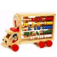 Wholesale Wooden Toy Cars, Wooden Learing Cars from china suppliers