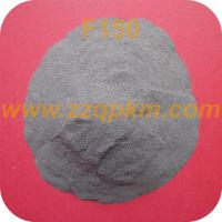 Wholesale Brown Fused Alumina F150 from china suppliers