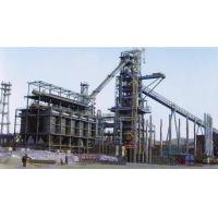 Buy cheap Blast Furance Gas Industrial Dust Collector Low Pressure Pulse Jet Industrial from wholesalers