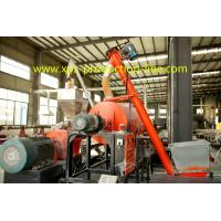 Wholesale United Nations Development Programme Twin Screw XPS Production Line from china suppliers