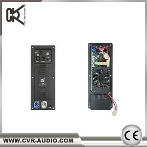 Quality Switch Mode Power Amplifier Module 1000 Watt/ 8 Ohm Subwoofer Inside DSP Amplifier for sale
