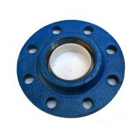Wholesale Ductile iron casting flanges from china suppliers