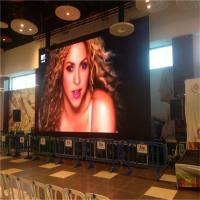 Wholesale cheap price smd2121 1920hz P2,P3,P4,P5 and P6 indoor led screen for rental from china suppliers