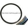 Buy cheap Tooth Flywheel Starter Ring Gear , Power Transmission Replacing Flywheel Ring Gear from wholesalers