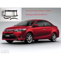 Wholesale Toyota Yaris Sedan 2014 Auto Radiator Support Panel / Radiator Support Replacement from china suppliers